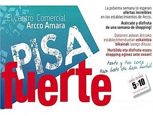 ARCCO PISA FUERTE